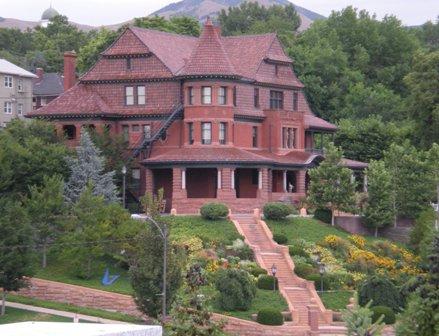 Avenues Mansion